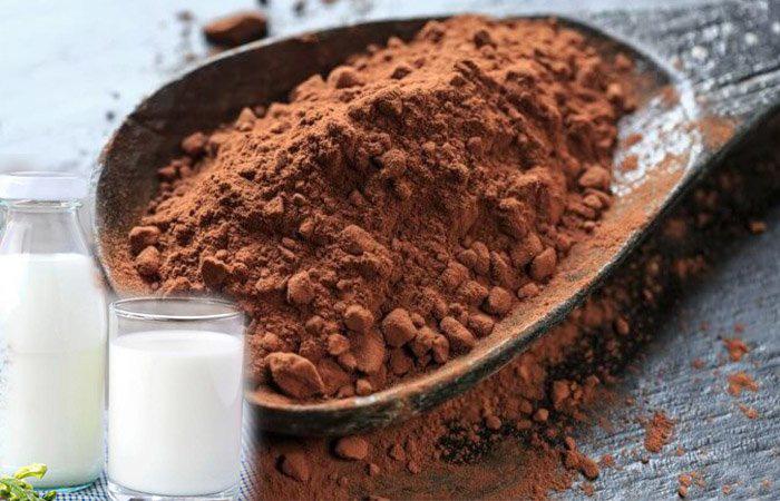 """Ngoài nói hộ lời yêu, chocolate còn có công dụng giúp nàng làm đẹp """"từ đầu đến chân"""" - Ảnh 4."""