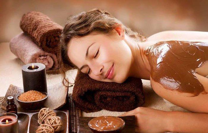 """Ngoài nói hộ lời yêu, chocolate còn có công dụng giúp nàng làm đẹp """"từ đầu đến chân"""" - Ảnh 5."""