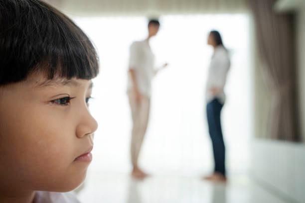 Đau đớn vì nhà chồng cũ nói xấu, muốn con xa lánh mẹ - Ảnh 1.