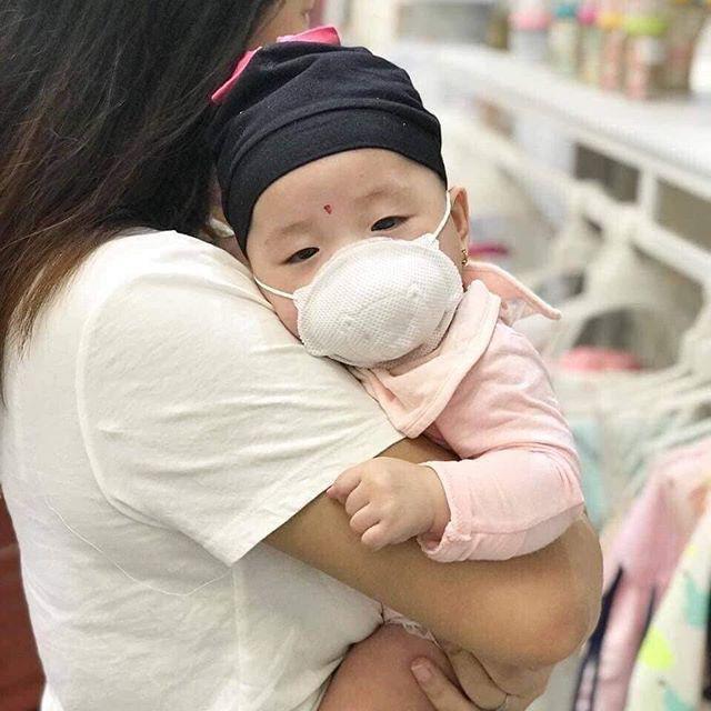 8 khuyến cáo của BV Nhi TƯ giúp trẻ phòng bệnh do virus corona - Ảnh 1.