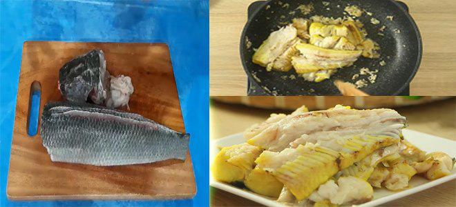 Học nhanh 3 cách nấu bún cá lóc đúng chuẩn đặc sản miền Tây, miền Bắc - Ảnh 3.