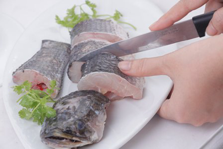 Học nhanh 3 cách nấu bún cá lóc đúng chuẩn đặc sản miền Tây, miền Bắc - Ảnh 6.
