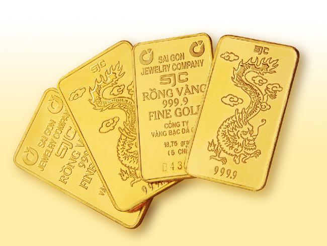 4 bí quyết cần lưu ý khi mua vàng trong ngày vía Thần Tài  - Ảnh 3.