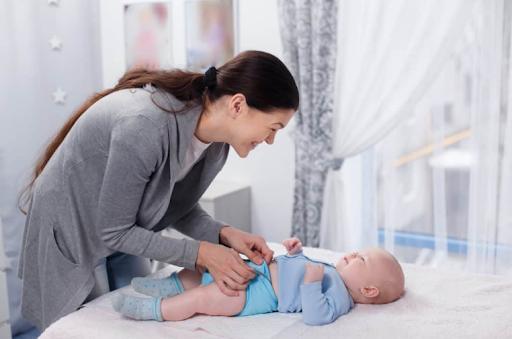 Cách chữa chàm sữa ở trẻ sơ sinh an toàn, hiệu quả nhanh - Ảnh 3.