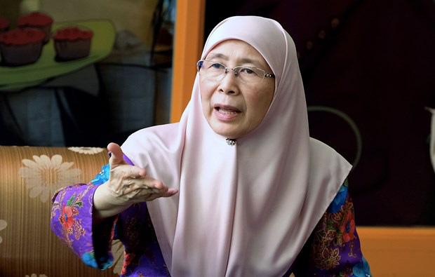 Malaysia khả năng sẽ có nữ Thủ tướng đầu tiên thay ông Mahathir Mohamad - Ảnh 1.