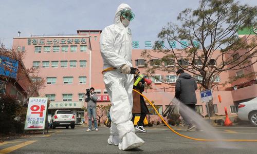 Các doanh nhân Việt ở Hàn Quốc vẫn an toàn và lên kế hoạch ứng phó với COVID-19 - Ảnh 4.