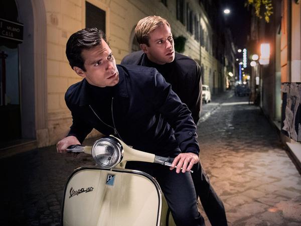 Guy Ritchie - Đạo diễn tỷ đô và dấu ấn phim hành động, tội phạm - Ảnh 3.