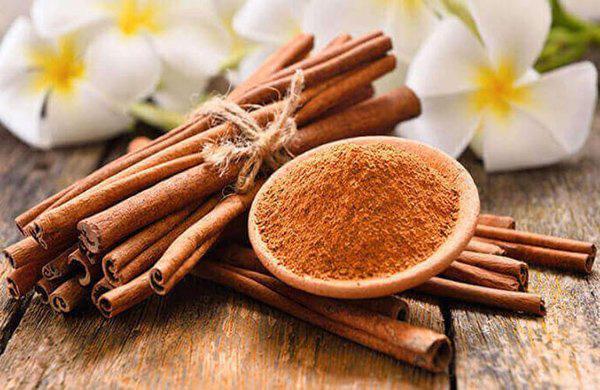 Lưu ngay loạt thực phẩm giúp cơ thể luôn tỏa hương thơm chẳng thua khi dùng nước hoa - Ảnh 2.
