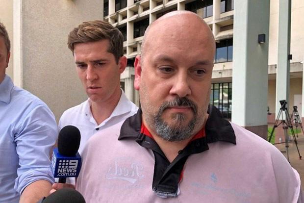 Australia: Bé trai 3 tuổi thiệt mạng do bị bỏ quên trên xe buýt - Ảnh 1.