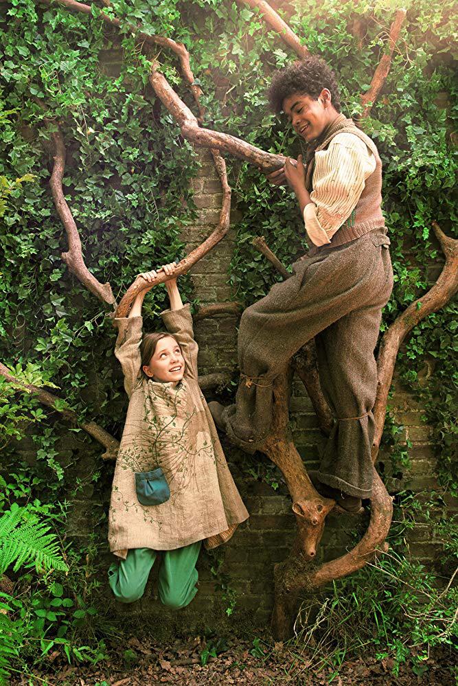 """""""Khu vườn huyền bí"""" ngập tràn những điều diệu kỳ - Ảnh 1."""
