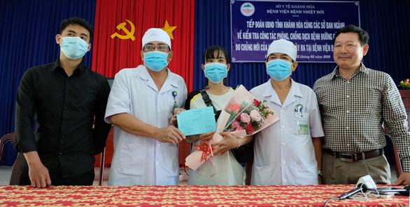 Bộ Y tế công bố Quyêt định tỉnh Khánh Hòa hết dịch SARS-Cov-2 - Ảnh 1.