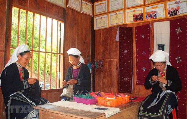 Hỗ trợ phòng chống mua bán phụ nữ và trẻ em ở vùng sâu, vùng xa - Ảnh 1.