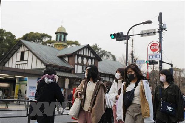 Thủ tướng Nhật đề nghị đóng cửa trường học trên cả nước do Covid-19 - Ảnh 1.