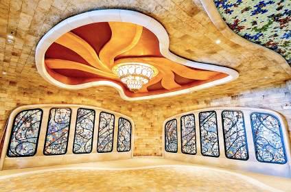 Có gì bên trong 'nhà ga cáp treo lớn nhất thế giới' tại Tây Ninh - Ảnh 6.