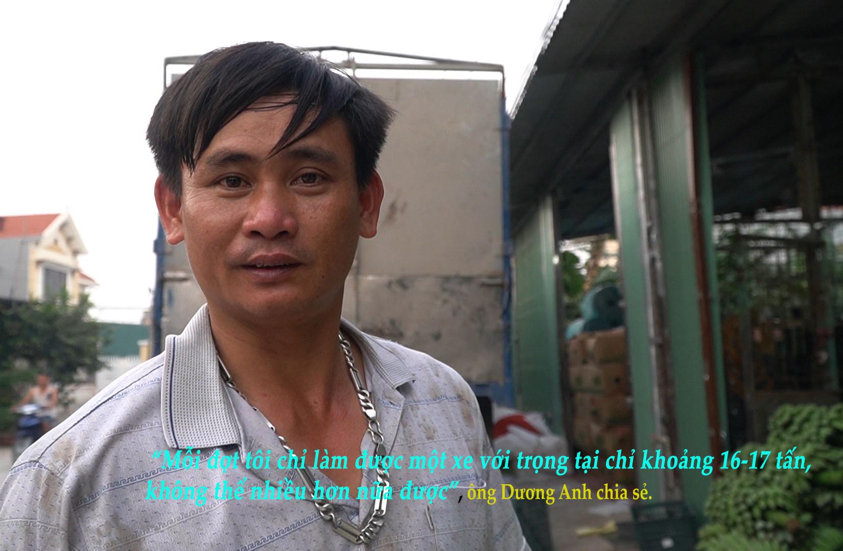 """Hứng chịu """"thảm họa kép"""", người trồng chuối Hưng Yên đau quặn lòng: """"Thương lắm, chuối ơi!"""" - Ảnh 9."""