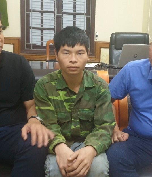 Bắt được 2 nghi phạm phóng hỏa đốt nhà khiến 3 người tử vong ở Hưng Yên - Ảnh 1.