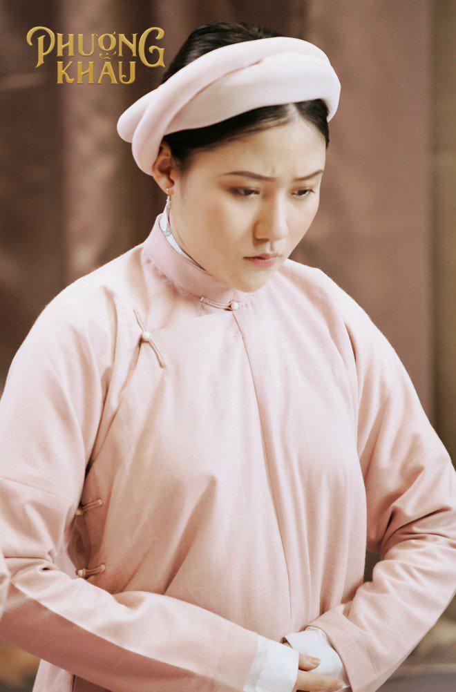 Phượng Khấu: Em gái Trấn Thành bị phạt 30 roi, sẽ tranh sủng trong hậu cung Hoàng đế? - Ảnh 1.