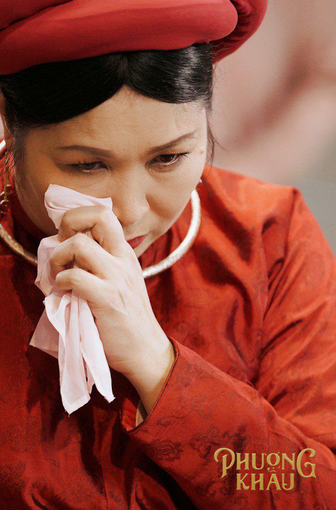 Phượng Khấu: Em gái Trấn Thành bị phạt 30 roi, sẽ tranh sủng trong hậu cung Hoàng đế? - Ảnh 3.