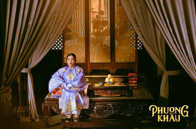 Phượng Khấu: Em gái Trấn Thành bị phạt 30 roi, sẽ tranh sủng trong hậu cung Hoàng đế? - Ảnh 5.