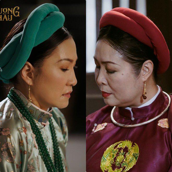 Phượng Khấu: Em gái Trấn Thành bị phạt 30 roi, sẽ tranh sủng trong hậu cung Hoàng đế? - Ảnh 4.