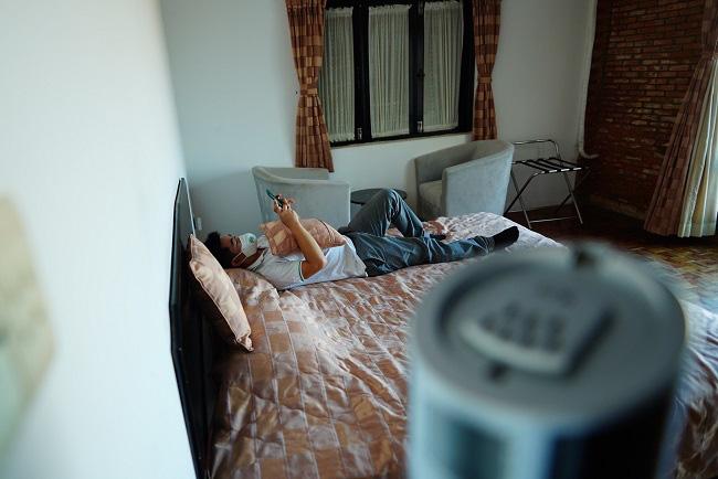 Khách sạn, khu nghỉ dưỡng tại TPHCM đã đón khách cách ly dịch Covid-19 - Ảnh 3.