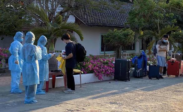 Khách sạn, khu nghỉ dưỡng tại TPHCM đã đón khách cách ly dịch Covid-19 - Ảnh 4.