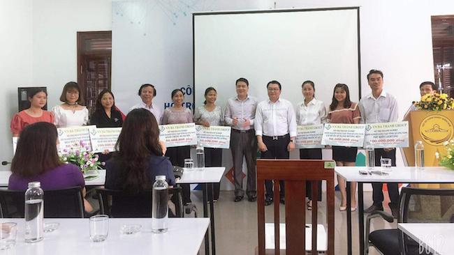 Nữ start-up tại Quảng Nam được nhận hỗ trợ khởi nghiệp để vượt qua mùa dịch  - Ảnh 1.