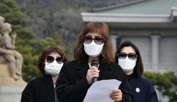 Hành trình điều trị thành công Covid-19 của nữ sinh Hàn Quốc - Ảnh 2.