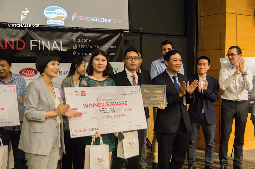 Cơ hội cho các nữ doanh nhân tham gia thử thách khởi nghiệp Việt toàn cầu - Ảnh 2.