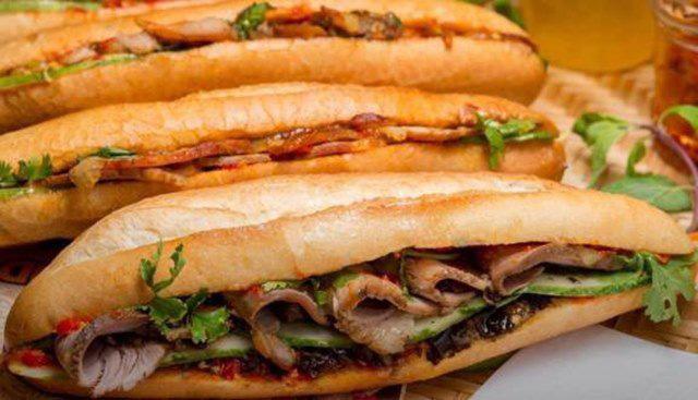 Bánh mì Việt Nam: Từ món ăn đường phố đến đặc sản được Google vinh danh - Ảnh 5.