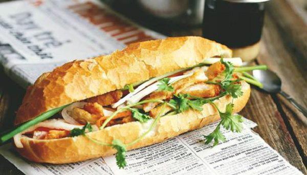 Bánh mì Việt Nam: Từ món ăn đường phố đến đặc sản được Google vinh danh - Ảnh 6.