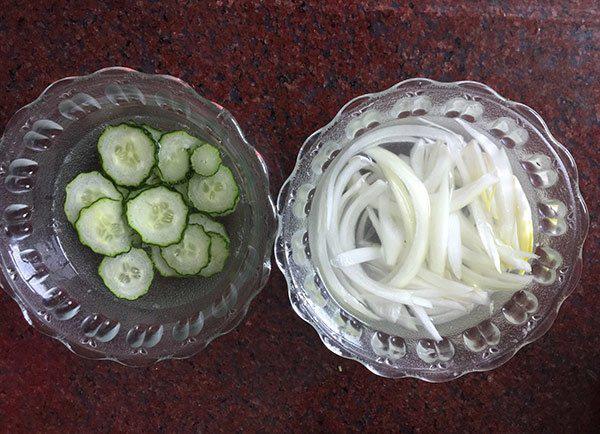 Nắng lên, làm ngay salad khoai tây vừa ngon mát, lại bổ dưỡng vô cùng - Ảnh 3.