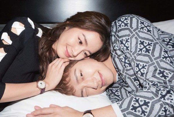 """Sau khi lấy chồng, thay đổi lớn nhất của Kim Tae Hee là trở thành người đàn bà """"lắm lời"""" - Ảnh 7."""