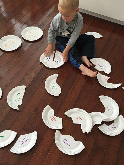Tự chế 5 trò chơi thú vị cho bé ở nhà mùa dịch cực đơn giản giúp phát triển trí thông minh - Ảnh 8.