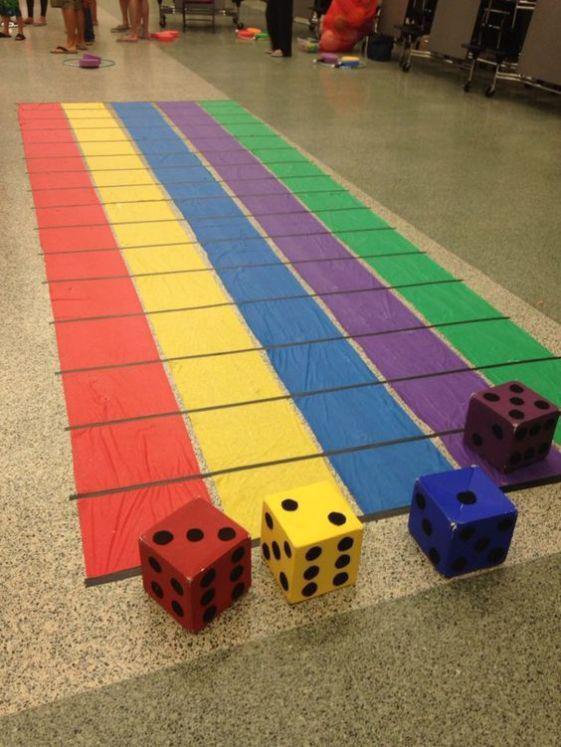 Tự chế 5 trò chơi thú vị cho bé ở nhà mùa dịch cực đơn giản giúp phát triển trí thông minh - Ảnh 9.