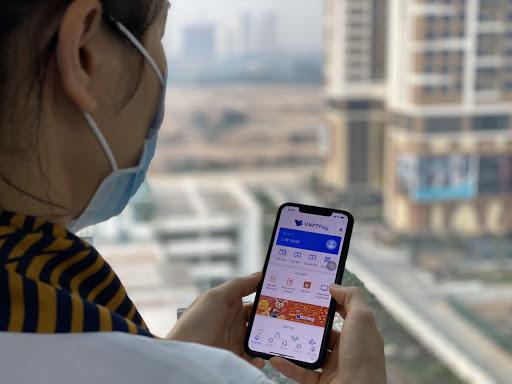 Phòng chống Covid-19, Hà Nội cập nhật địa chỉ bán hàng lên Hà Nội SmartCity  - Ảnh 1.