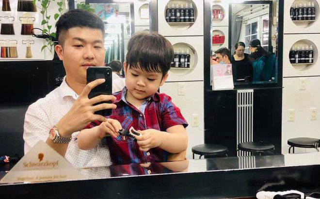"""Chồng cũ Nhật Kim Anh bức xúc vì mất quyền nuôi con: """"Chỉ muốn con sống yên ổn"""" - Ảnh 3."""