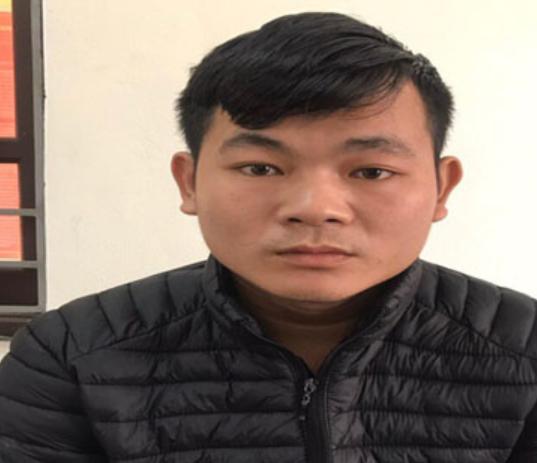 Bé gái 13 tuổi bị gã gang xóm đưa ra nghĩa trang hiếp dâm - Ảnh 1.