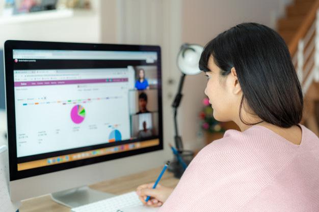 Làm việc online: Rủi ro tiềm ẩn trong tiện lợi - Ảnh 3.