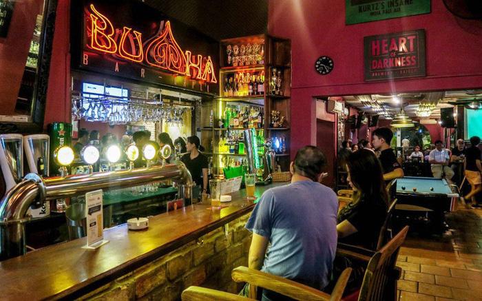 TPHCM: 3 người có nguy cơ cao nhiễm Covid-19 liên quan đến quán bar Buddha - Ảnh 1.