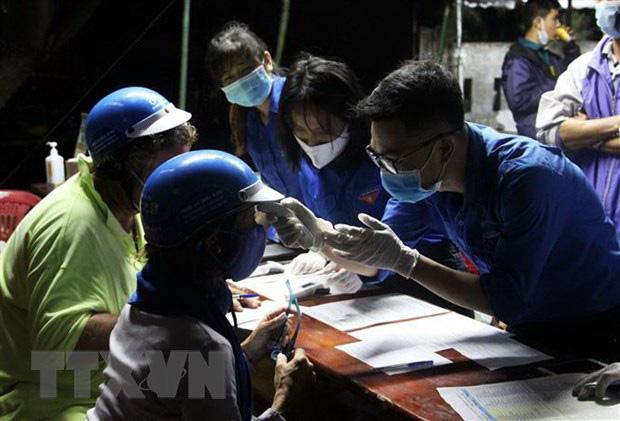 Đoàn Thanh niên nuôi dưỡng hoài bão, phẩm chất, trí tuệ tuổi trẻ Việt - Ảnh 2.