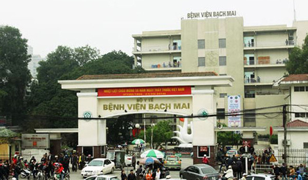 Hải Dương: Cách ly 589 người đến khám tại Bệnh viện Bạch Mai - Ảnh 1.