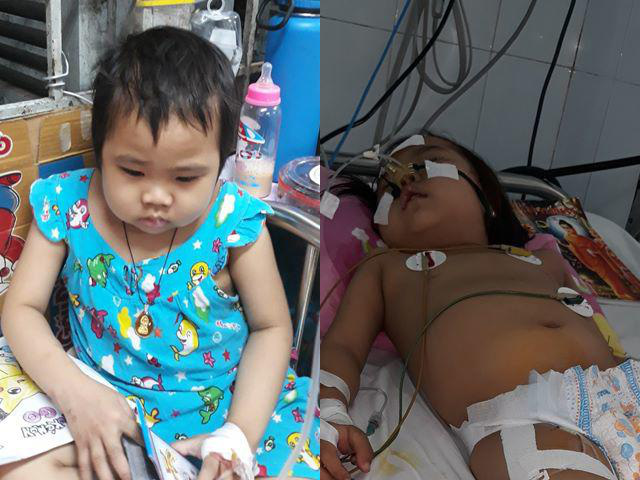 Ôm con từ Cà Mau lên Sài Gòn chữa ung thư, mẹ khóc nghẹn nghe bé nói muốn làm bác sĩ - Ảnh 3.