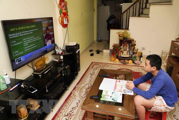 Bộ GD-ĐT hướng dẫn chi tiết việc dạy học qua Internet và truyền hình - Ảnh 3.