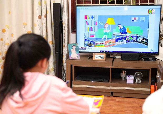 Bộ GD-ĐT hướng dẫn chi tiết việc dạy học qua Internet và truyền hình - Ảnh 2.
