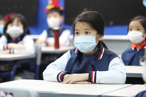 Hà Nội cho học sinh các cấp tiếp tục nghỉ học đến hết ngày 15/4 - Ảnh 1.