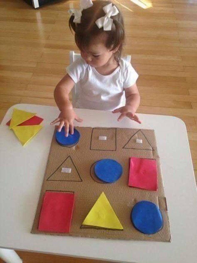 5 trò chơi trong nhà nhiều trẻ thích mê mà rất dễ thực hiện - Ảnh 3.