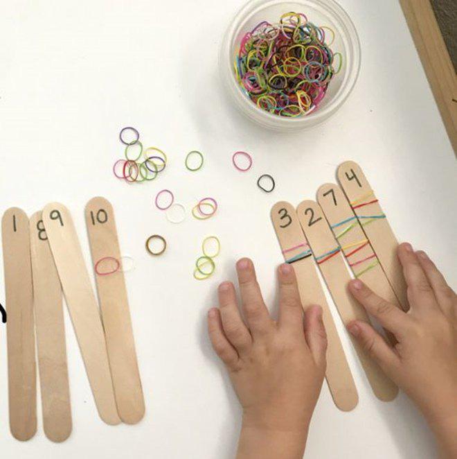 5 trò chơi trong nhà nhiều trẻ thích mê mà rất dễ thực hiện - Ảnh 1.