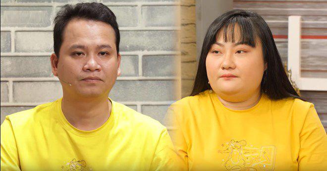 """Ốc Thanh Vân """"muốn ngất"""" khi nghe nghệ sĩ Phạm Huyền Trâm kể chuyện 2 lần suýt ly hôn - Ảnh 3."""