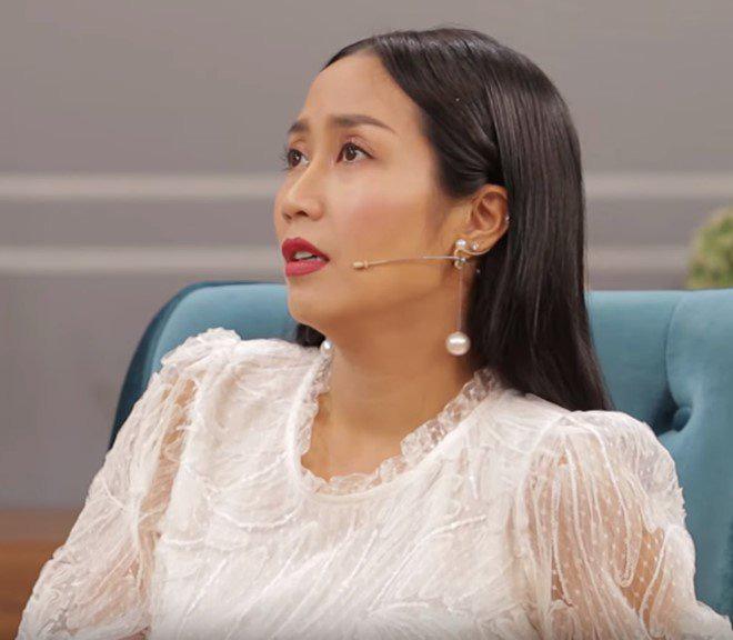 """Ốc Thanh Vân """"muốn ngất"""" khi nghe nghệ sĩ Phạm Huyền Trâm kể chuyện 2 lần suýt ly hôn - Ảnh 7."""